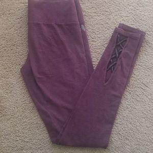 💜Victoria's Secret leggings